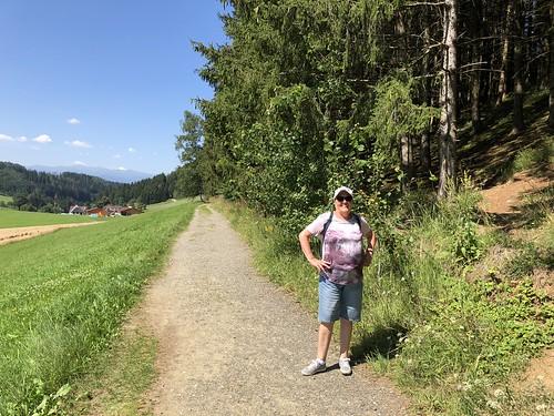 2018.07.19 020 Wipfelwanderweg Rachau