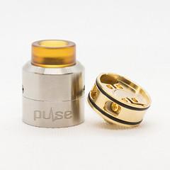 Pulse 24 RDA - Vandy Vape
