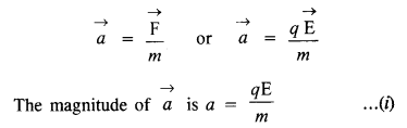 NCERT Solutions for Class 12 physics Chapter 1.39