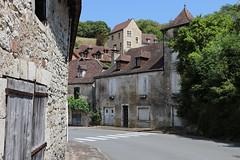 Montvalent - Belle demeure (bourg) - Photo of Miers