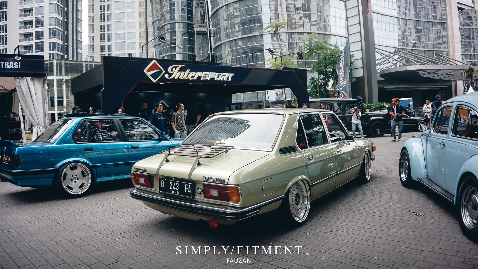 INTERSPORT AUTOSHOW JAKARTA 1 2018