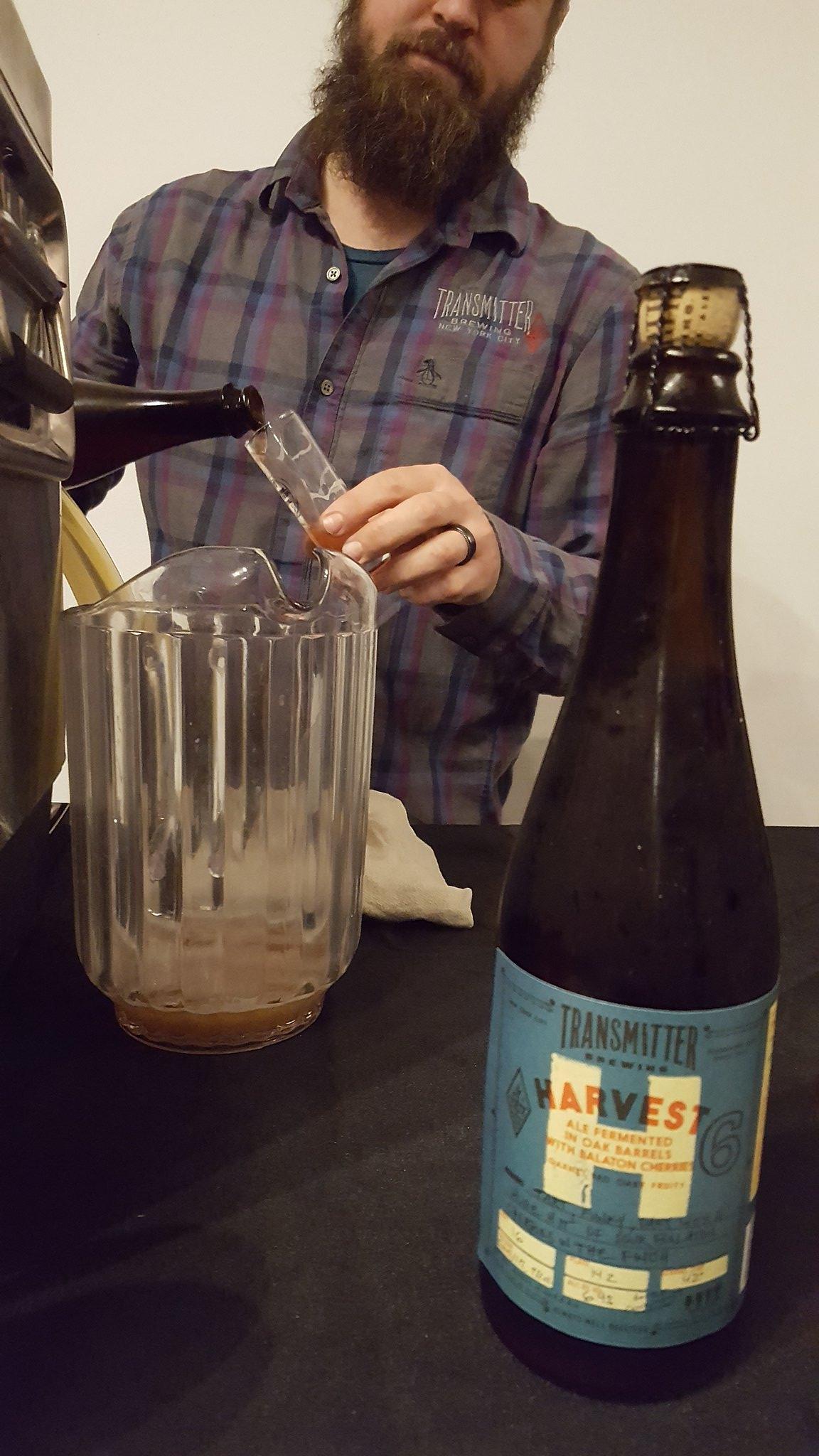New York City Craft Beer Festival Fall 2018 (8)