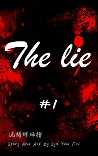 The dark tales 13: The Lie