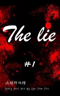 The dark tales 13: The Lie