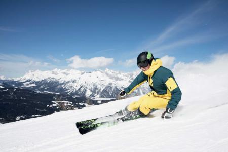 K2 Recon 120 Heat - vyhřívané lyžařské boty
