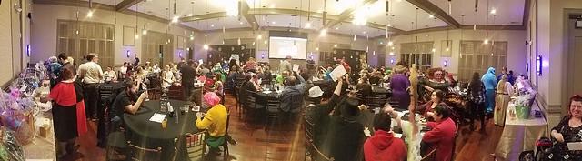 2018 Geek Gala Candids