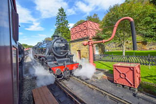 NYM - North Yorkshire Moors Railway - perfect day trips