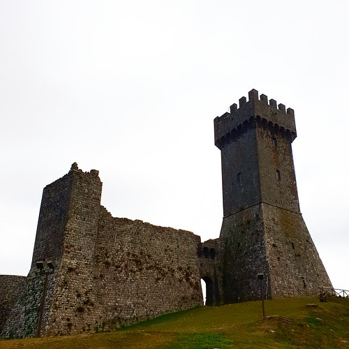 Rocca di Radicofani