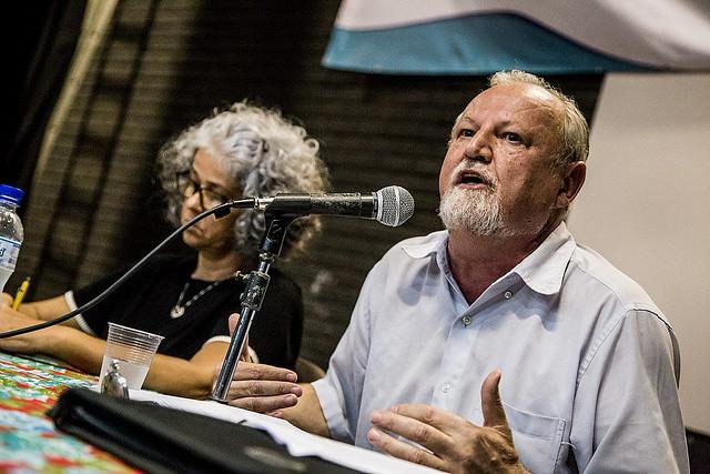 """Stedile: """"Ya no hay lugar para un gobierno de concertación de clases en Brasil"""""""
