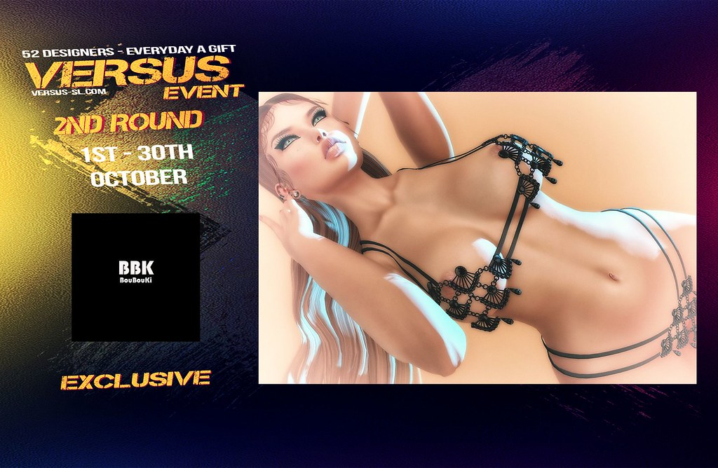 VERSUS EVENT 2ND ROUND BBK Exclusive - TeleportHub.com Live!