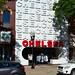 Chelsea Shop, Biddle Avenue, downtown Wyandotte, Michigan by mplstodd