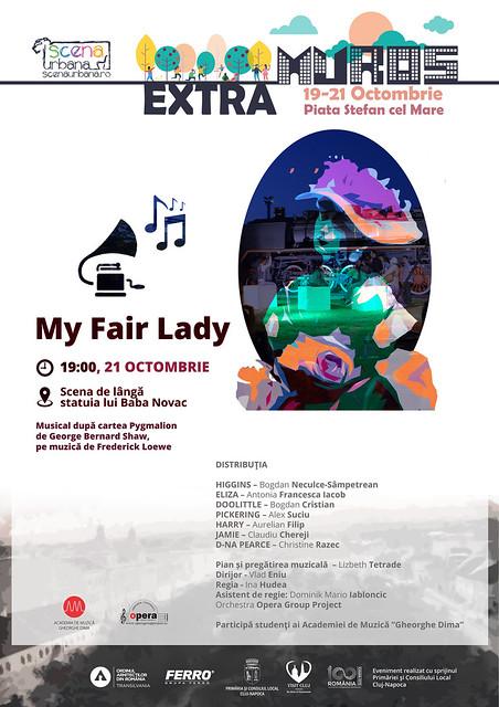 Extra Muros My Fair Lady online