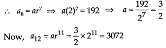 NCERT Solutions for Class 11 Maths Chapter 9 Sequences and Series 35