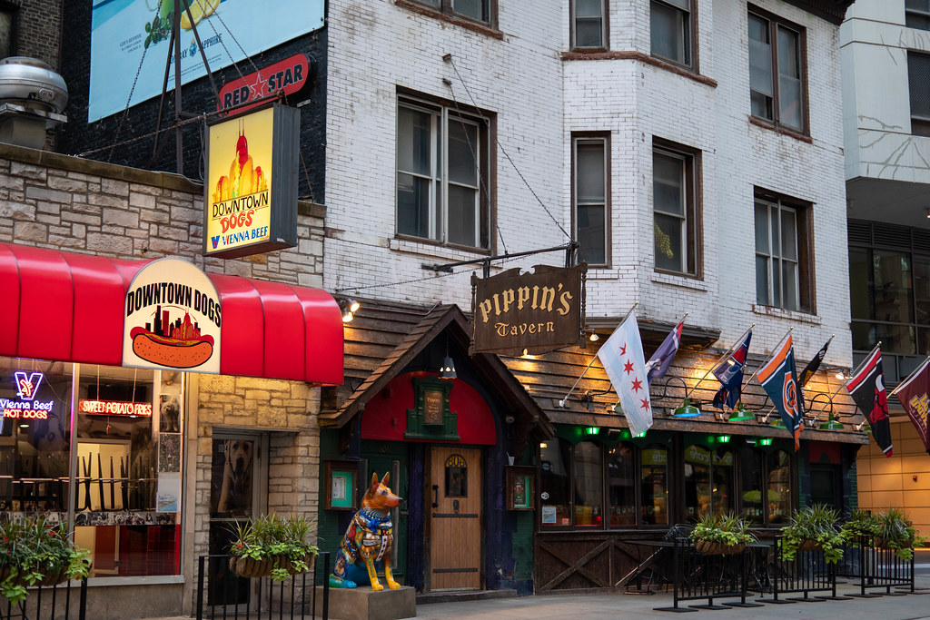 Pippins Tavern