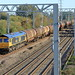 66742 'ABP Port of Immingham Centenary 1912-2012'