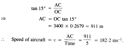 NCERT Solutions for Class 11 Physics Chapter 4.47