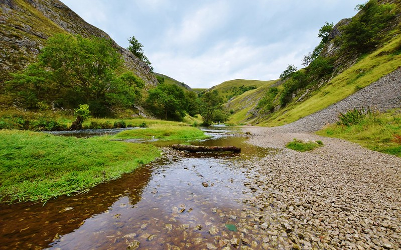 Peak District - Dovedale Walk (65)