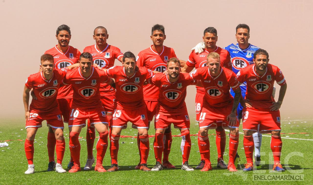 Unión La Calera 0-1 San Luis de Quillota