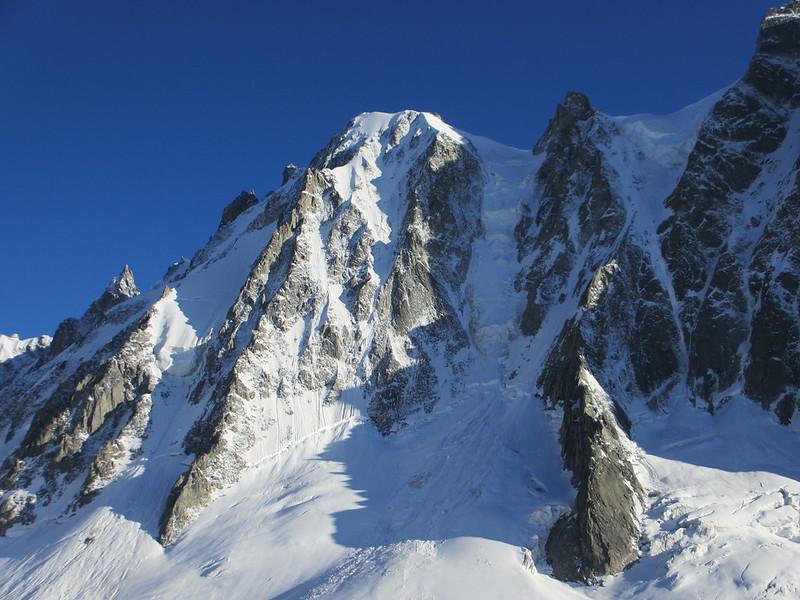 Mont Blanc Masterclass