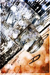 Drinks : mineral water