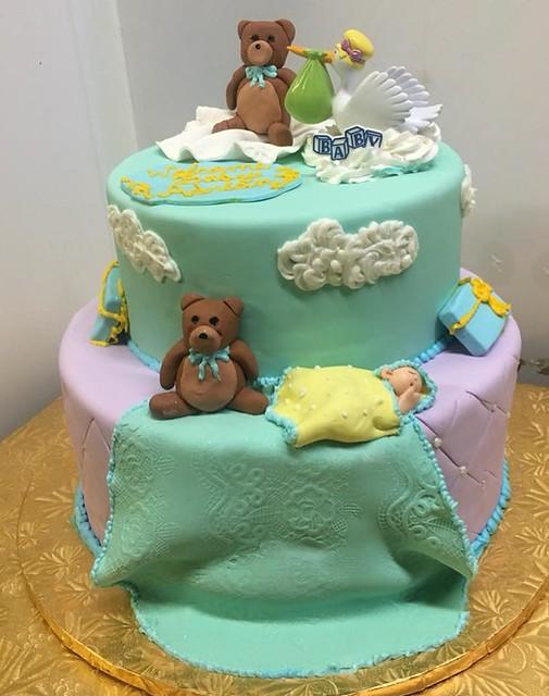 Cake by Princess Bakery