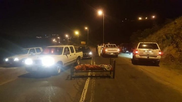 4704 A dead body was found in the middle of the highway in Abha 01