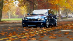 BMW M3  / FH4