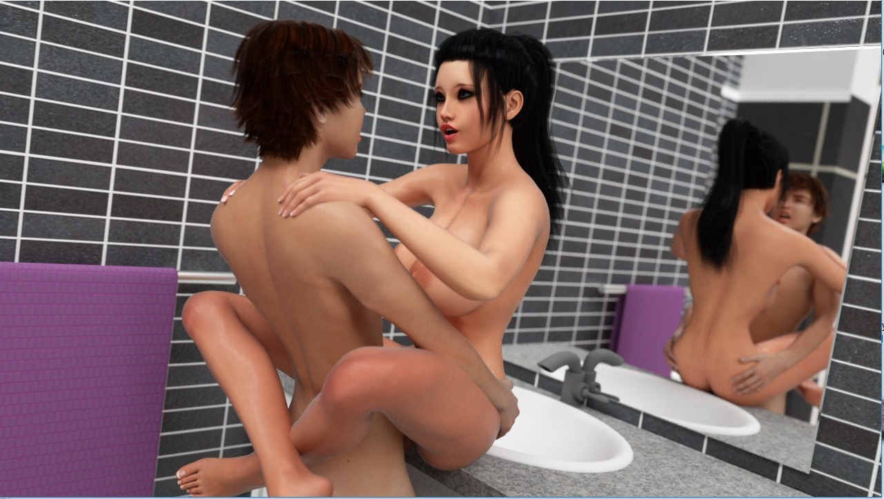Incest Story 2