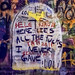 From the Lennon Wall