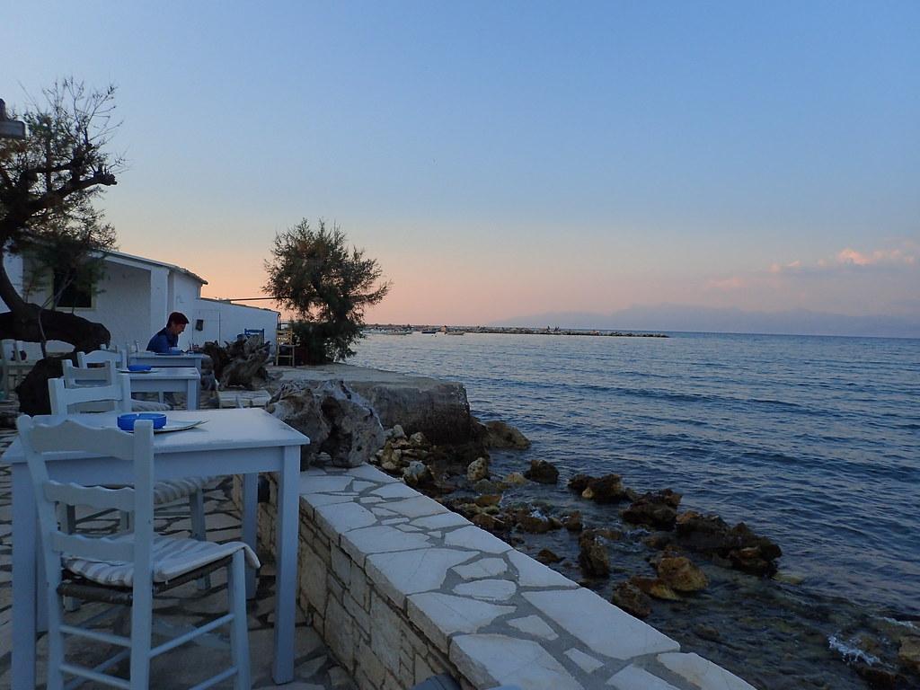 Roda,Corfu