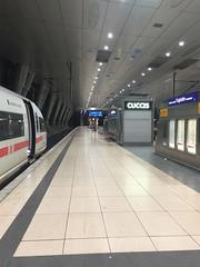 03 - Frankfurt Flughafen Fernbahnhof