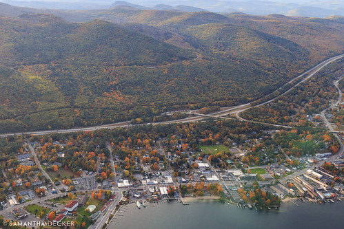 canonef24105mmf4lisusm canoneos6d lakegeorge ny newyork samanthadecker aerial autumn fall upstate