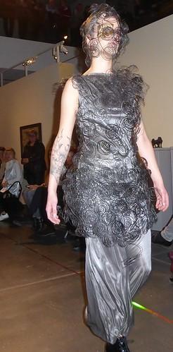Mode und Klimt