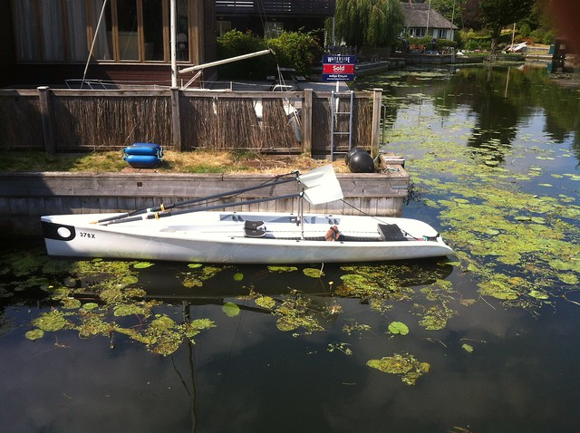 Used Rowing Boats for Sale second hand