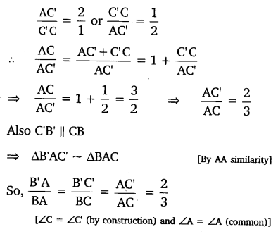 NCERT Solutions for Class 10 Maths Chapter 11 Constructions 4