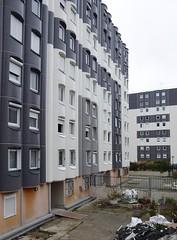 Noisy-le-Grand : Les Hauts Bâtons