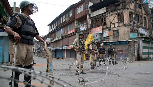 Bandipora, Pulwama Shut Against Killings