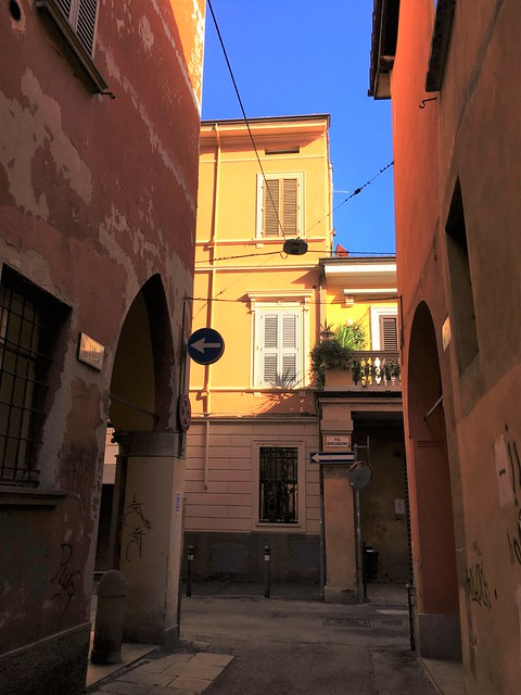 Colors of Bologna