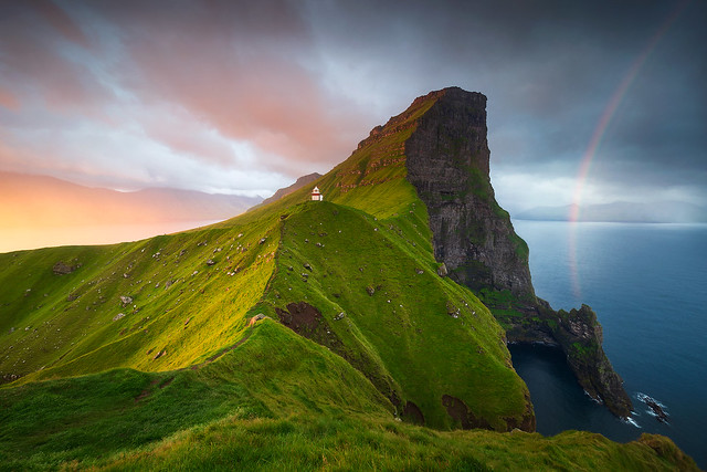 The Faroe dream