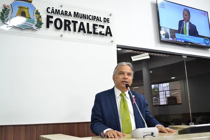 Vereador Eron Moreira (PP)