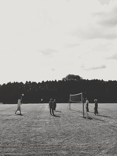Amnish Volleyball
