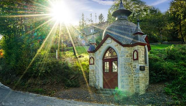 Chapelle de Crupet - 6053