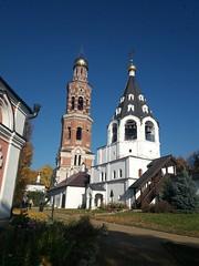 2018 10 St. John the Theologian Monastery in Ryazan Eparchy