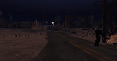 The Wastelands - A post apocalyptic community!