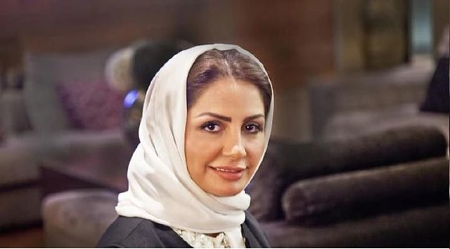 3562 Hind Al-Zahid, the first Saudi Woman to be appointed as a Head of a Saudi Airport 01