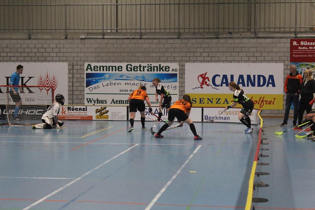 2018.10.21_3. Liga KF 3. Runde