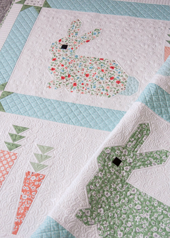 Cottontail quilt