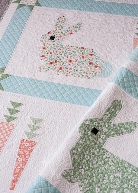 Cottontail quilt