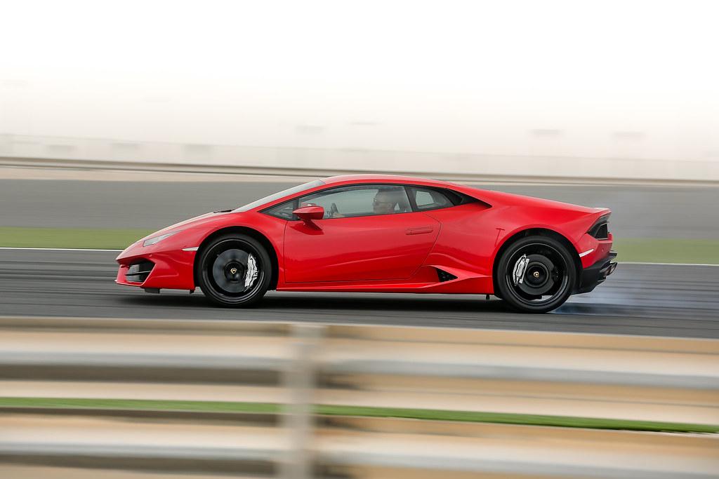 Comprar Lamborghini Huracan