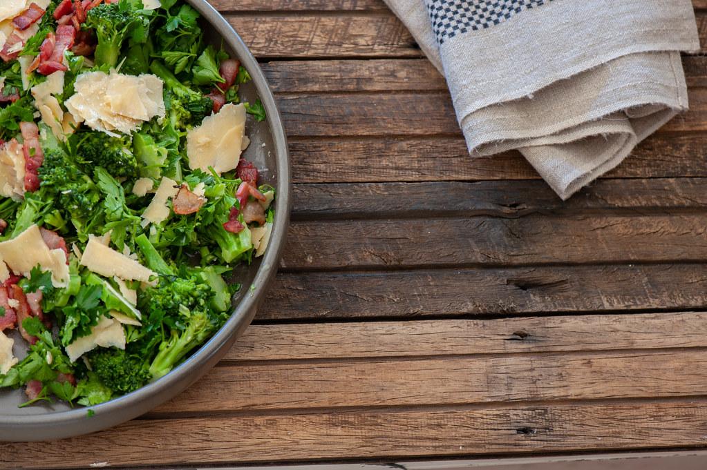 Best Ever Broccoli Salad-2